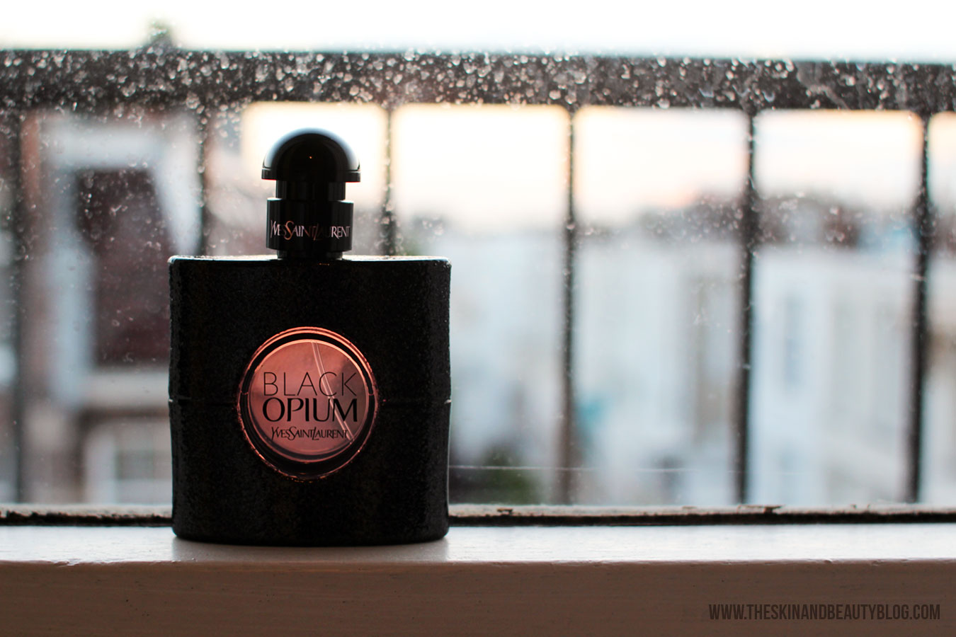 Opium Yves st Laurent Review Yves Saint Laurent Black Opium