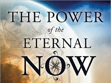 The Power of the Eternal Now - A Book Review