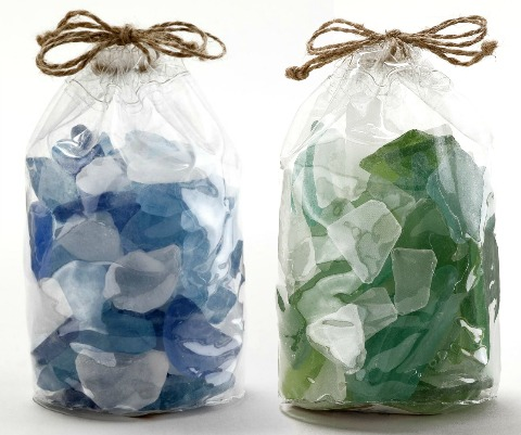 Decorative Seaglass
