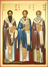 SOON: <em>Quotable Eastern Church Fathers: Distinctively Catholic Elements in Their Theology</em>