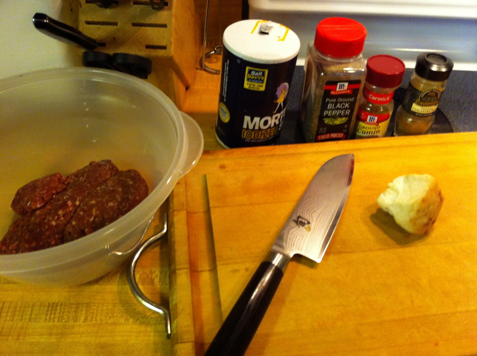 Lulya kebab at home. Secrets of cooking