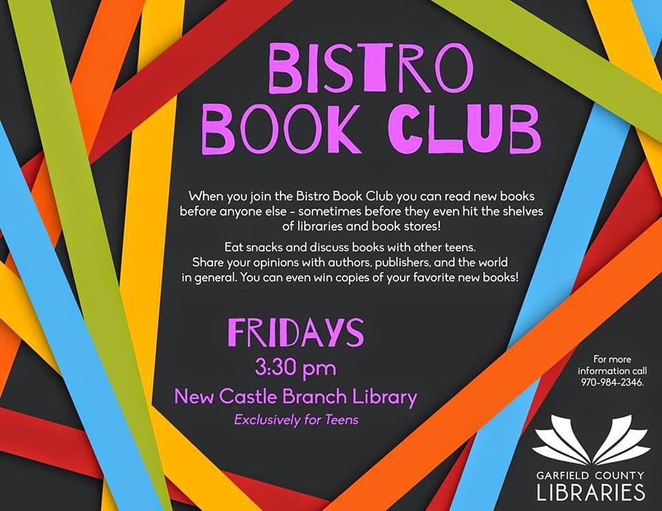Bistro Book Club