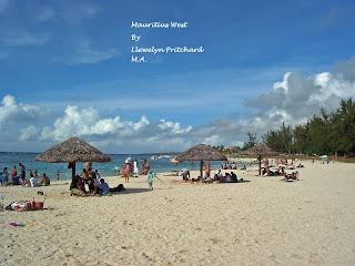 Mauritius West