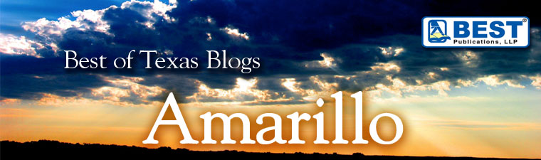 Best of Texas Blogs: Amarillo