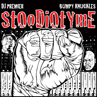 DJ Premier & Bumpy Knuckles – Stoodiotyme EP (WEB) (2012) (320 kbps)