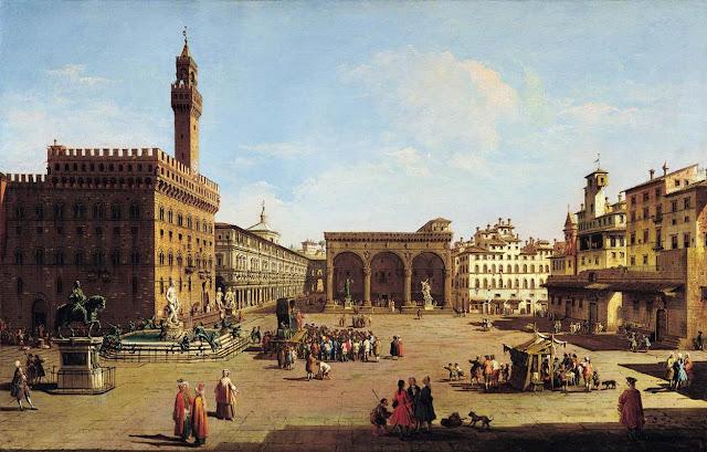 Florenta, Giuseppe Zocchi