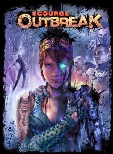 Scourge: Outbreak - Full Repack