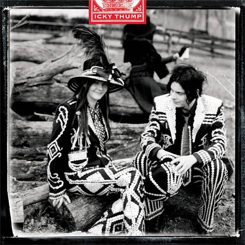 [2007] - Icky Thump
