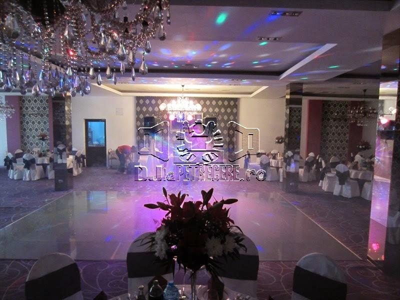 Nunta la Casa Brandusa cu DJ Cristian Niculici 1