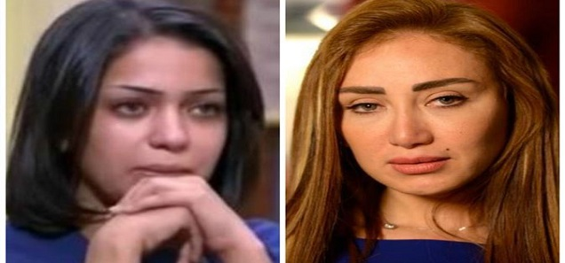السبب الحقيقي لفضيحة ريهام سعيد و إيمان الصحري في خصوص فتاة مول مصر الجديدة