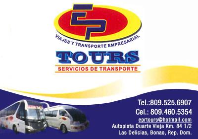 Somos un Transporte confiable