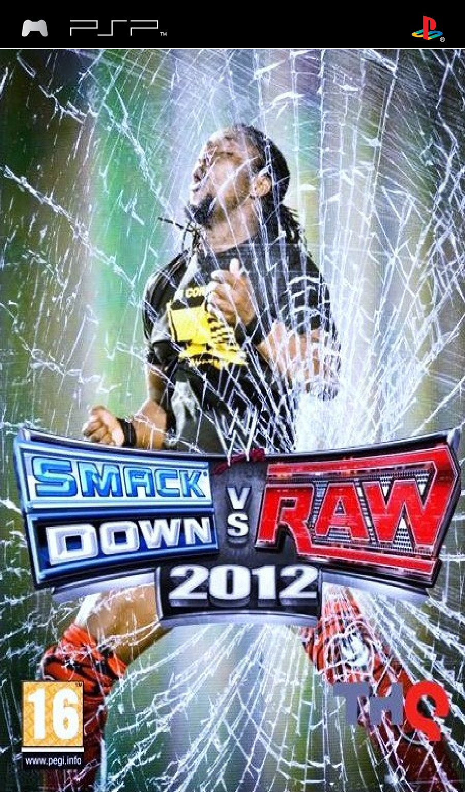 FREE PSP Games Download (Mediafire): [PSP] WWE Smackdown