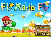 Fly Mario Fly