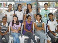 MONITORES DA MANHÃ - 2011