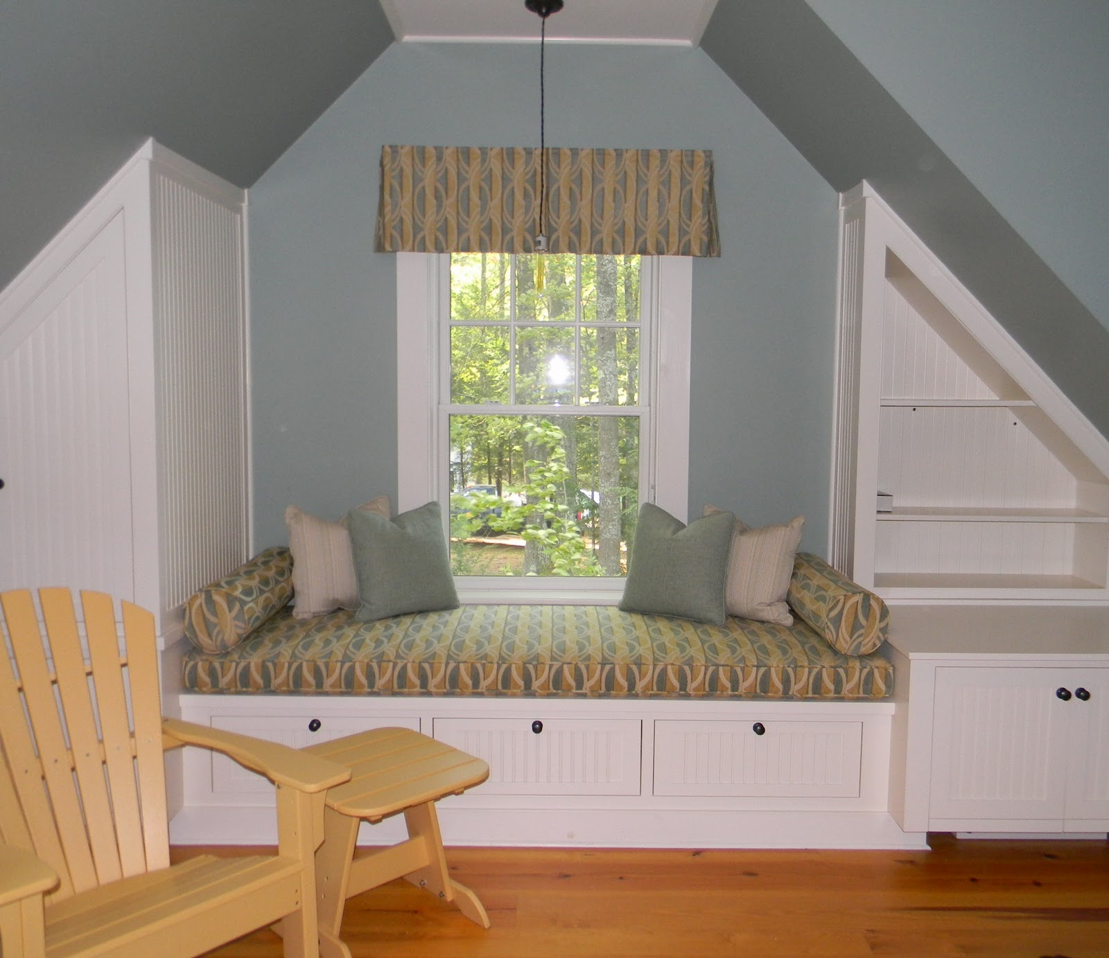 Window Box Valance Ideas