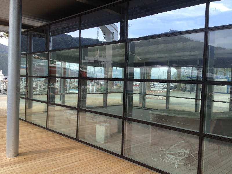 L 39 aix les bains de sophie l 39 office du tourisme suite for Office de tourisme aix les bains