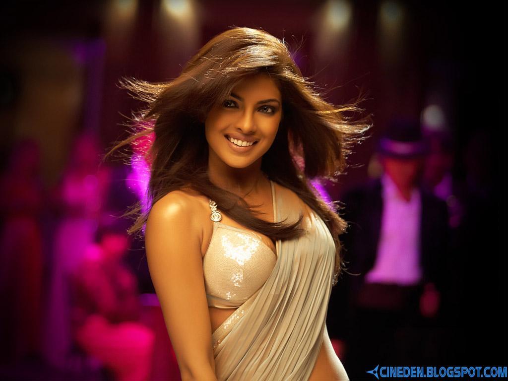 Priyanka Chopra, A Threat to the Bollywood Hotties?