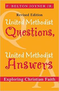 El Metodista Pregunta: Dr. Belton Joyner