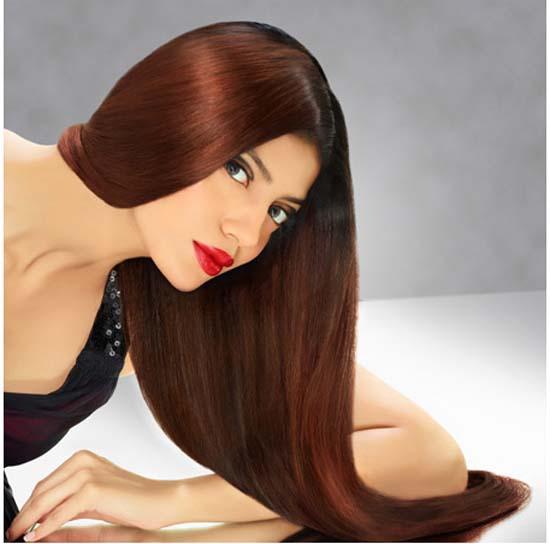 Latest Nabila Salon Hottest Trendy Hair Style Amp Colours