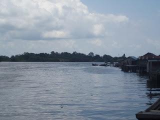 Pulau Serak 1 Dabo Singkep Kabupaten Lingga Kepulauan Riau