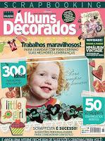 Publicação na Revista