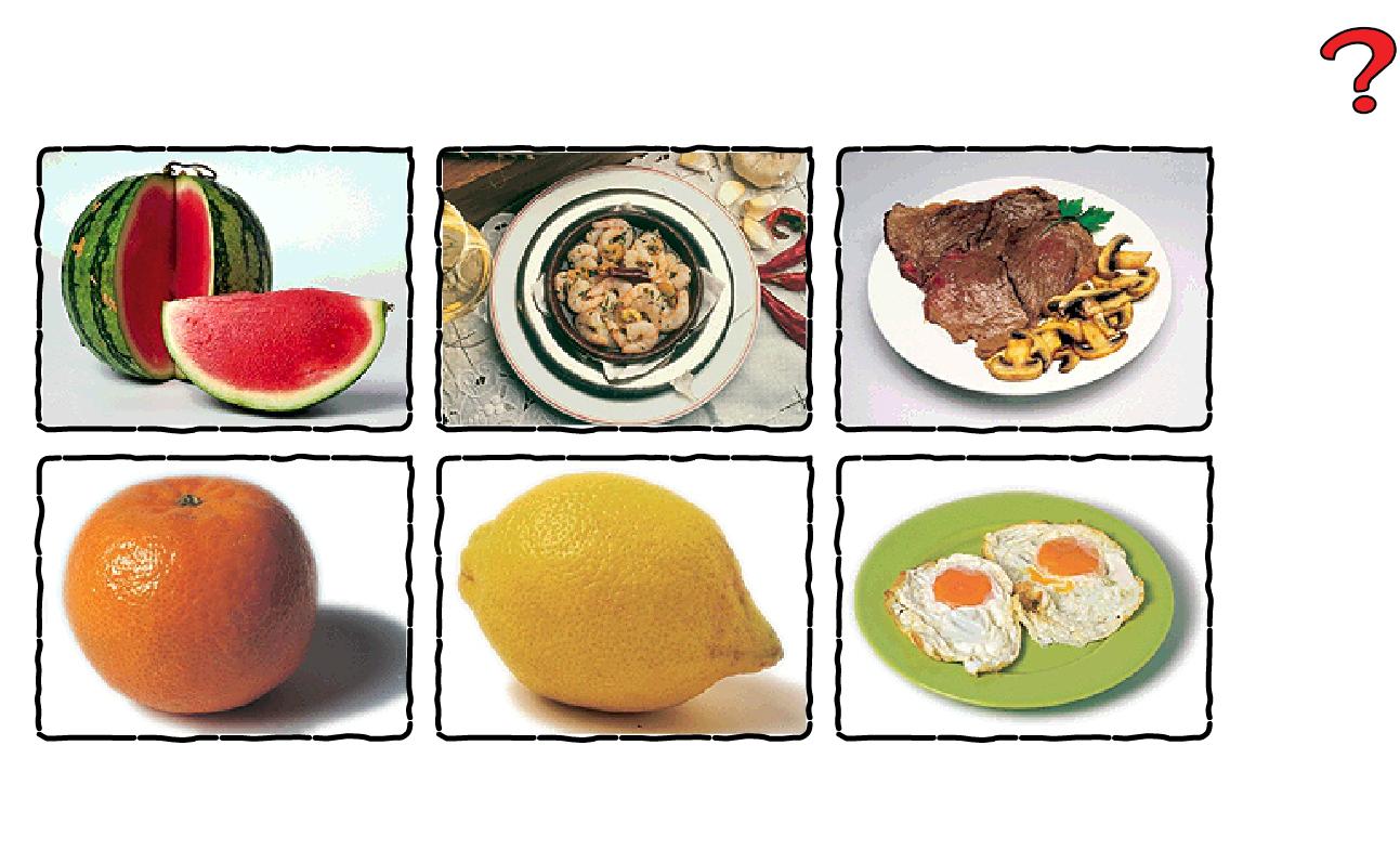 Primero de mi cole alimentos naturales y elaborados - Alimentos adelgazantes naturales ...