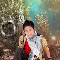 Profil dan Foto Bagas Pemenang Idola Cilik 2013