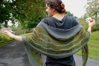 Ziggity shawl