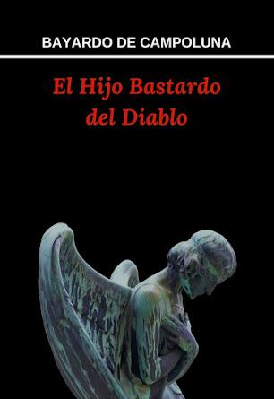 Conozca mi libro: El Hijo Bastardo del Diablo