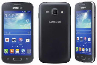 Samsung Galaxy Ace 3 LTE GT-S7275T