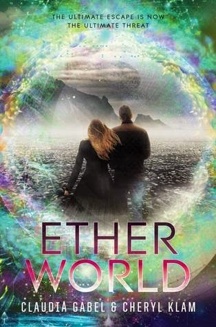 Etherworld has so many cool science things in it! That was definitely my favorite aspect of the book. - unboundpages.com