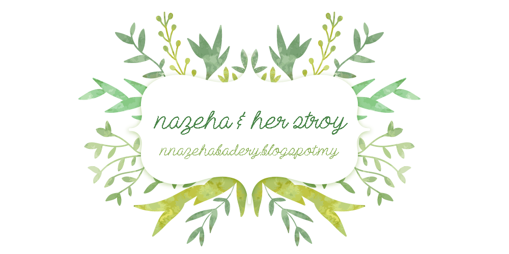 Nazeha & Her Story