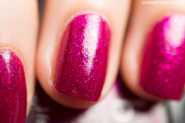 butter London Fiddlesticks swatches