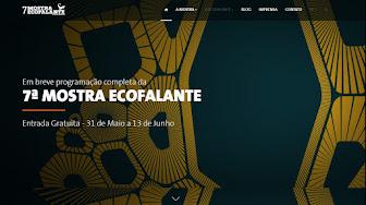 7a. Mostra Ecofalante de Cinema Ambiental 2018