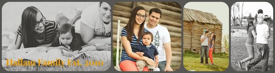 The Hallam Family