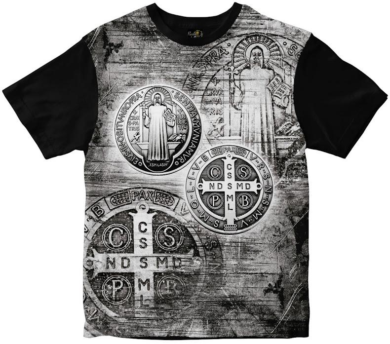 Camisetas Religiosa