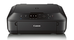 Canon Pixma MG5522 Series Review