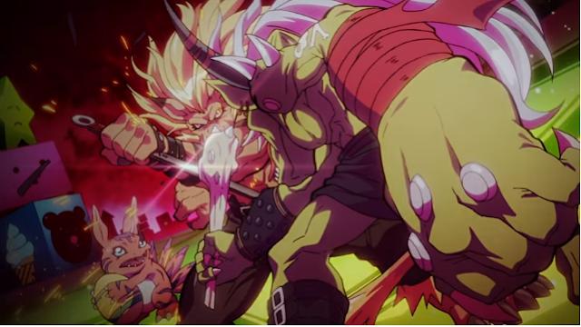 Video Promosi Perdana Untuk 'Digimon Adventure tri. Ketsui' Baru Saja Di Tayangkan
