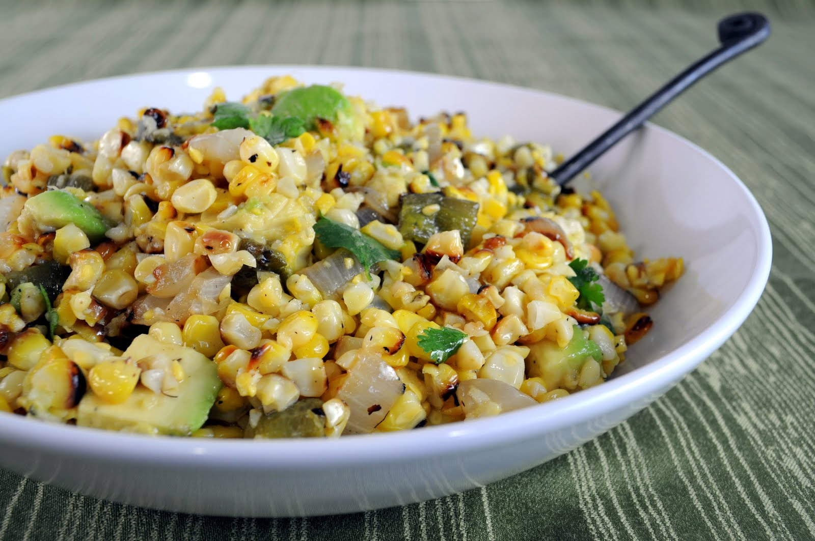 ... grilled corn on the cob with jalapeno lime butter fire grilled chili