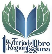 Programa de la Primera Feria del Libro Región Laguna