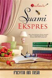 Novel Suami Ekspress