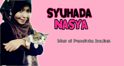 The Real Syuhada Nasya