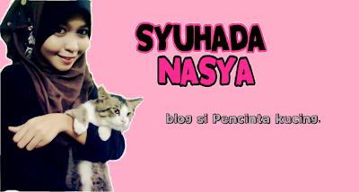 The Real Syuhada Nasya