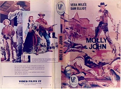 Molly and Lawless John Western