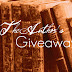 The Author's Giveaway: Enter Here!