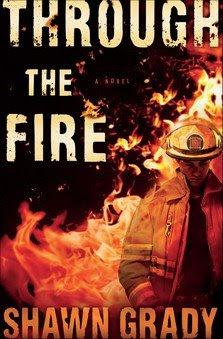 Through the Fire by Shawn Grady