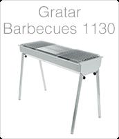 Gratar Barbecues 1130mm
