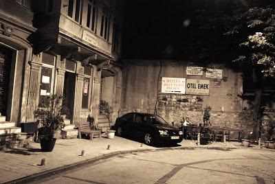 otel emek istanbul