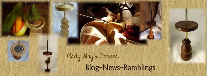 Cady May's Corner