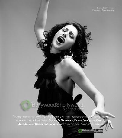 , Nargis Fakhri Face Close Up Pics
